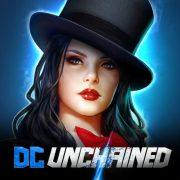 DC: UNCHAINED 1.1.10