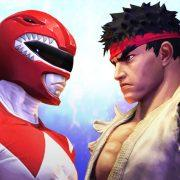 Power Rangers: Legacy Wars 2.2.1