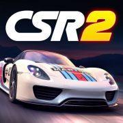 CSR Racing 2 v1.21.1