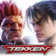 Tekken 1.2.2