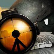 Clear Vision 4: Brutal Sniper Game 1.1.1