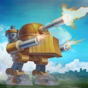 Steampunk 2 Tower Defense 1.0.1