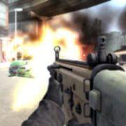 Dead Zombie Battle: Zombie Defense Warfare 1.390