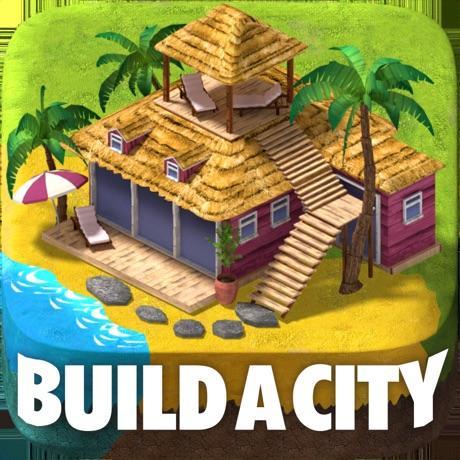 Tropic Town Building: Island City Bay 1.2.10