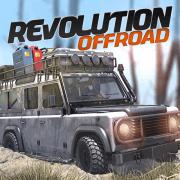 Revolution Offroad: Spin Simulation 1.1.5