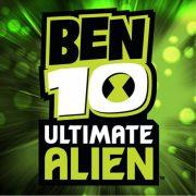 Ben 10 Ultimate Alien: Xenodrome 1.3.2