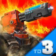 Defense Legend 3: Future War 2.3.8.3
