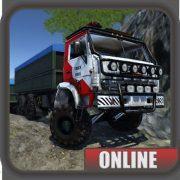 OffRoad Simulator Online 1.7