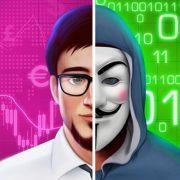 Хакер: симулятор жизни, смартфон, магнат, бомжара 1.2.8