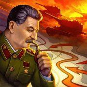 Вторая Мировая Война стратегия 0.72