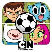 Toon Cup 2018 — Football Game 1.2.7