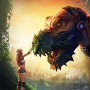 Dino War: Rise of Beasts 1.6.5