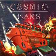 Cosmic Wars: The Galactic Battle 1.0.59