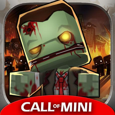 Call of Mini™ Zombies 4.3.4