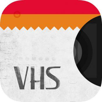 VHS Camcorder (VHS Cam) — Retro Camcorder FX