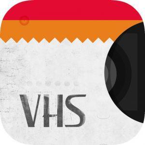 VHS Camcorder (VHS Cam) — Retro Camcorder FX 1.3.6