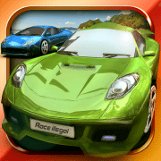 Race Illegal: High Speed 3D Free 1.0.48