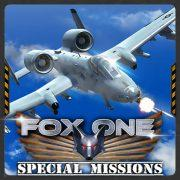 FoxOne Special Missions+ 1.7.0.2