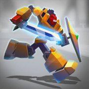 Armored Squad: Mechs vs Robots Online Action 1.6.8