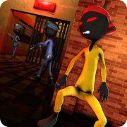 Shadow Prison Escape: Survival 1.5