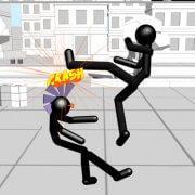Stickman Fighting 3D 1.10