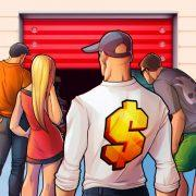 Bid Wars: Storage Auctions 2.12.4