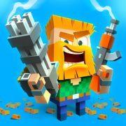 Pixel Arena Online: PvP Мультиплеер Шутер 2.6.11