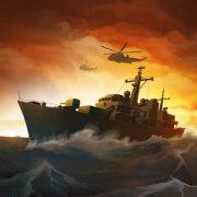 Naval Rush: Sea Defense 1.6