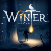 Winter Survival: war dark of zombie 0.0.8