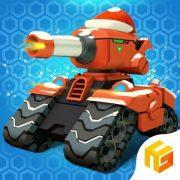 Tankr.io Realtime Battle 5.0