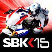 SBK15 — Official Mobile Game 1.5.2
