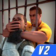 Survival Prison Escape v2: Free Action Game 1.1.0
