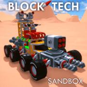Block Tech: Epic Sandbox Craft Simulator 1.4.4