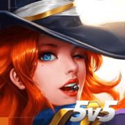 Legend of Ace (LoA) 1.43.6