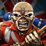 Iron Maiden: Наследие Зверя 6.6.7