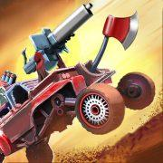 WarCars 2: Epic Blaze Zone 1.1.03