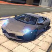 Extreme Car Driving Simulator 4.17.2