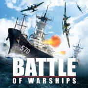 Battle of Warships: Морской бой 1.66.13