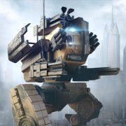 WWR: Мир боевых роботов 3.22.6