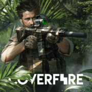 Cover Fire: лучший оффлайн шутер 1.20.9