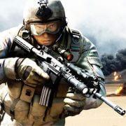Critical Strike CS: Counter Terrorist Online FPS 7.01