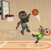 Basketball Battle (Баскетбол) 2.0.34