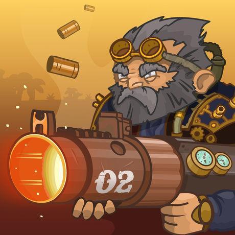 Steampunk Defense 20.17.133