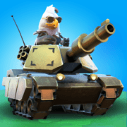 PvPets: Tank Battle Royale 1.4.10217