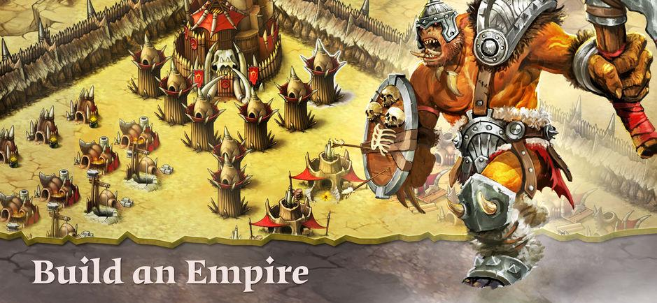 Emporea: Realms of War & Magic