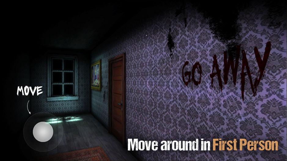 Sinister Edge - 3D Horror
