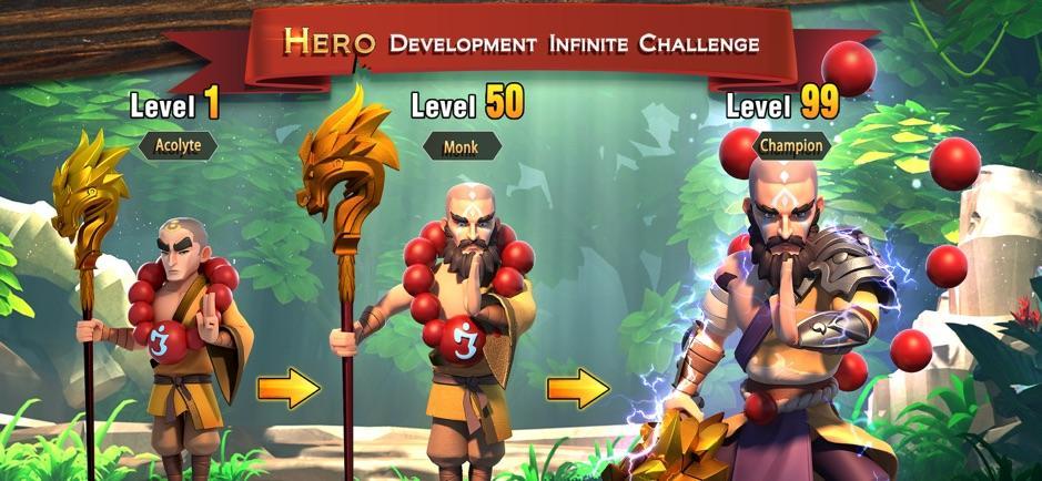 Final Heroes