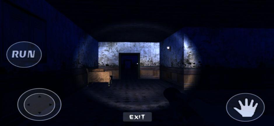 Demonic Manor 2: Horror Korku Paranormal Macera