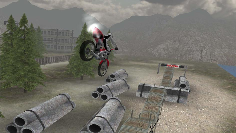 Trial Bike Extreme 3D