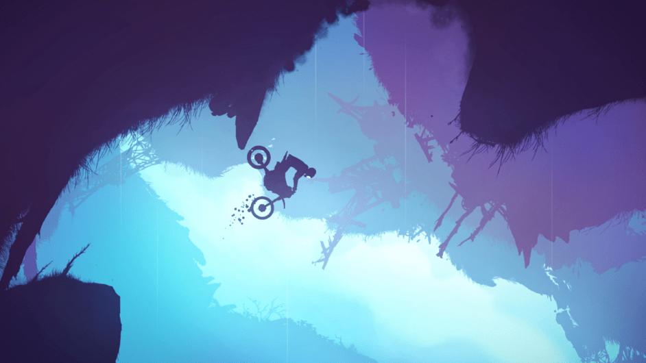 Psebay: Gravity Moto Trials